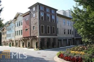 1628 Briarcliff Rd UNIT 3, Atlanta, GA 30306 - MLS#: 8260230
