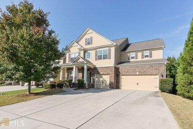 302 Mint Ct, Acworth, GA 30102 - MLS#: 8260237