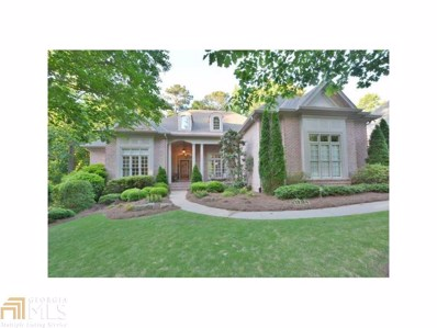 1095 River Laurel Dr, Suwanee, GA 30024 - MLS#: 8260354