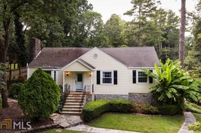 4228 Wieuca Rd, Atlanta, GA 30342 - MLS#: 8260559