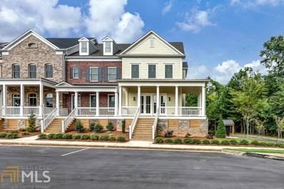 1239 Parkstead Ln, Milton, GA 30004 - MLS#: 8260653