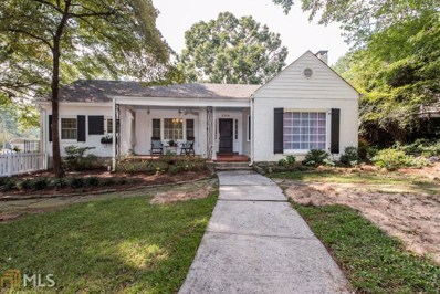 2310 Rugby Ave, College Park, GA 30337 - MLS#: 8260659