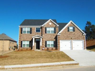 275 Hillcrest Ct UNIT 323, Hampton, GA 30228 - MLS#: 8261022