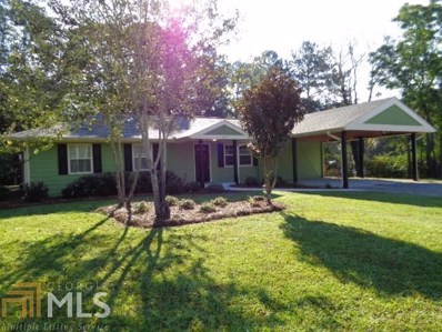 450 Price Quarters Rd, McDonough, GA 30253 - MLS#: 8261102