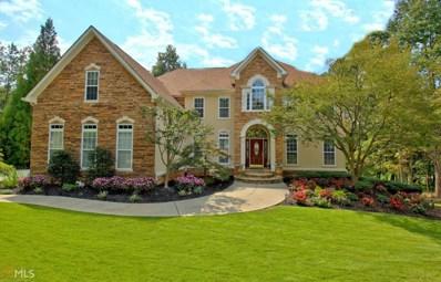 185 Greenridge Way, Newnan, GA 30265 - MLS#: 8261191