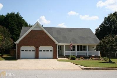 12745 Concord Hall Dr, Johns Creek, GA 30005 - MLS#: 8261226