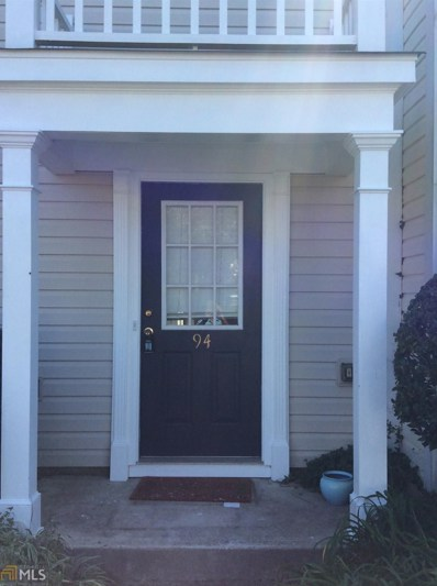 13300 Morris Rd UNIT 94, Alpharetta, GA 30004 - MLS#: 8261304