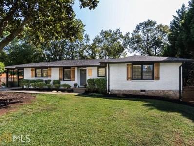 1403 Nalley Cir, Decatur, GA 30033 - MLS#: 8261444