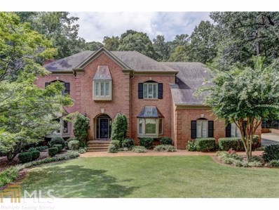 4390 Northside Chase, Atlanta, GA 30327 - MLS#: 8261462