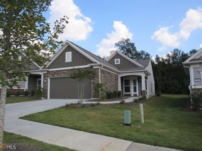 510 Beautyberry Dr, Griffin, GA 30223 - MLS#: 8261593