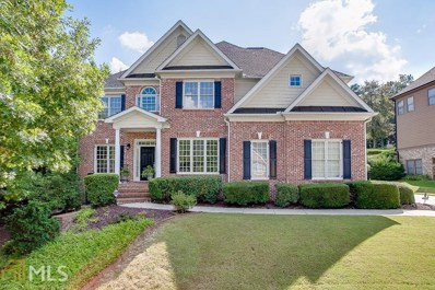 3541 Carriage Glen Way, Dacula, GA 30019 - MLS#: 8261640