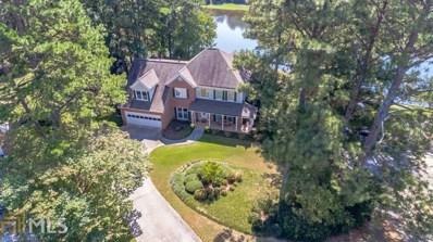 1561 Brookwood Lake Dr, Snellville, GA 30078 - MLS#: 8261836