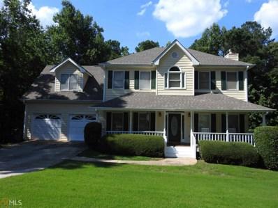 3080 Water Brook Dr UNIT 114, Conyers, GA 30094 - MLS#: 8262029