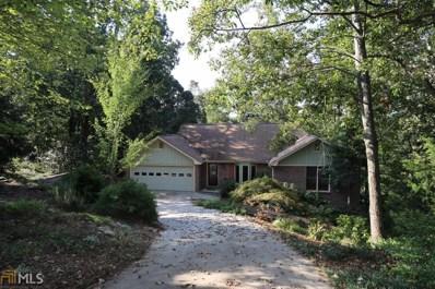 821 Hillside Dr, Gainesville, GA 30501 - MLS#: 8262093