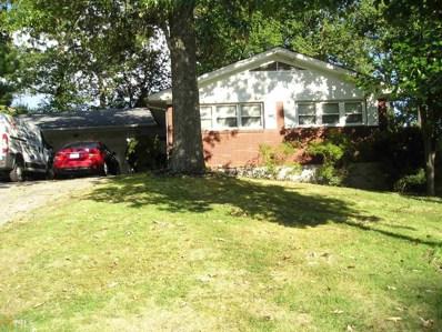 1836 Idlewood Dr UNIT 26, East Point, GA 30344 - MLS#: 8262280