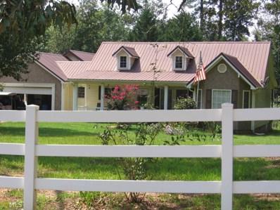1306 Midway Rd, Williamson, GA 30292 - MLS#: 8262285