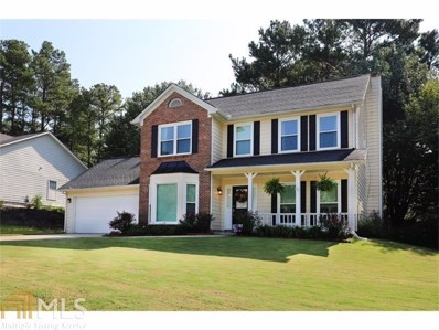 2974 Hickory Run Cir, Duluth, GA 30096 - MLS#: 8262292