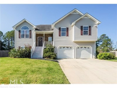 212 Williamsburg Dr, Dallas, GA 30157 - MLS#: 8262335