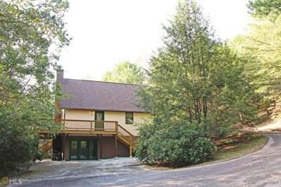 1418 Soque Wilderness Rd, Clarkesville, GA 30523 - MLS#: 8262383