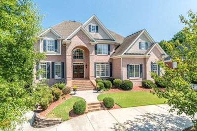 692 Grassmeade Way, Snellville, GA 30078 - MLS#: 8262575