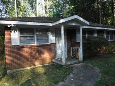 2940 W Stubbs, Atlanta, GA 30349 - MLS#: 8262737