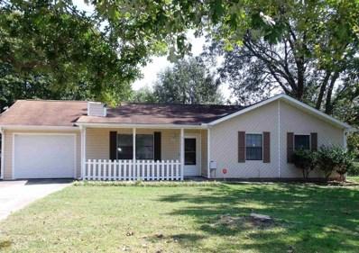 4367 Newton Cir, Douglasville, GA 30134 - MLS#: 8262830