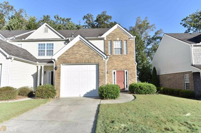 1536 Paramount View Trce, Sugar Hill, GA 30518 - MLS#: 8263066