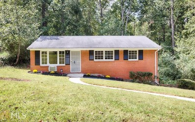 315 SW Dollar Mill Rd, Atlanta, GA 30331 - MLS#: 8263153