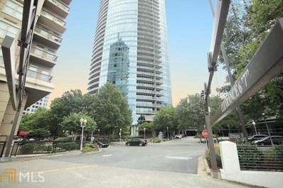 3338 Peachtree Rd UNIT 1704, Atlanta, GA 30326 - MLS#: 8263231
