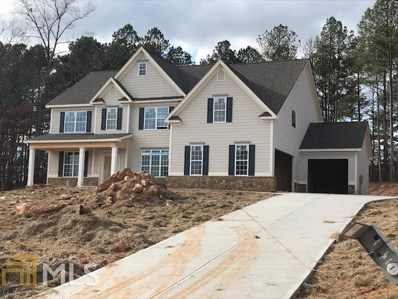 145 Waterlace Way UNIT 6, Fayetteville, GA 30215 - MLS#: 8263324