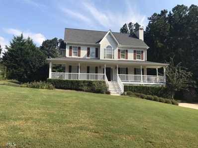 77 Lanesborough, Dallas, GA 30132 - MLS#: 8263442