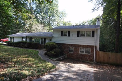 3295 Mercer University Dr, Atlanta, GA 30341 - MLS#: 8263618