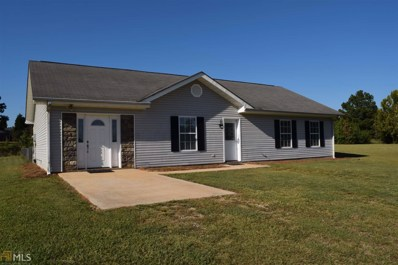 94 Twin Oaks Pl, Williamson, GA 30292 - MLS#: 8263650