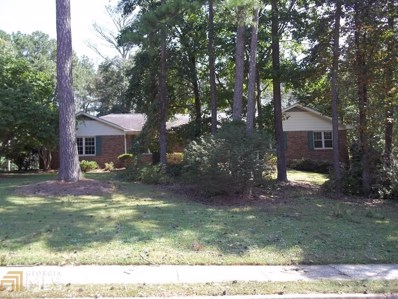 1868 Harbour Oaks Dr, Snellville, GA 30078 - MLS#: 8263672