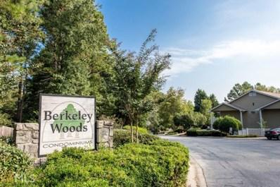 1101 Berkeley Woods Dr, Duluth, GA 30096 - MLS#: 8263810