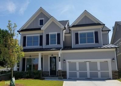 84 Marietta Walk Trce UNIT 212, Marietta, GA 30064 - MLS#: 8263977