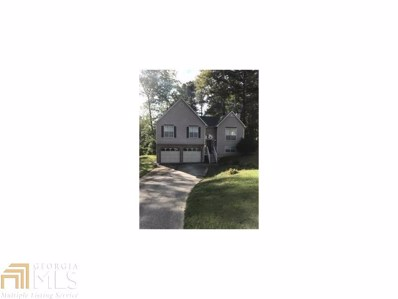 2873 Red Haven Ct, Powder Springs, GA 30127 - MLS#: 8264154