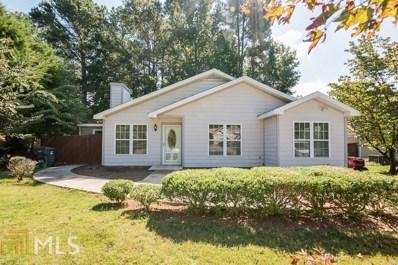 3506 Highland Pine Way, Duluth, GA 30096 - MLS#: 8264265