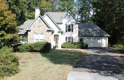 202 Brewster Path, Peachtree City, GA 30269 - MLS#: 8264328