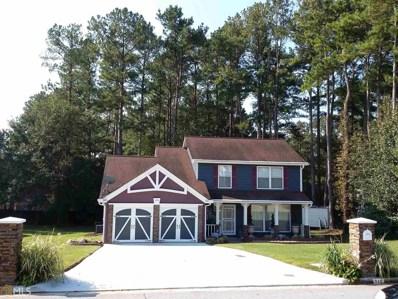 310 Wood Duck Dr, Jonesboro, GA 30238 - MLS#: 8264354