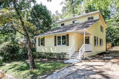 430 Hemlock, Pine Lake, GA 30072 - MLS#: 8264375