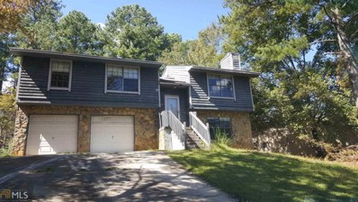 8175 Winewood Way, Riverdale, GA 30296 - MLS#: 8264489