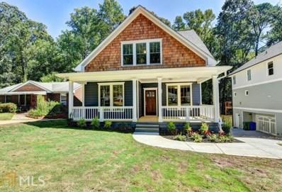 946 Prospect Ave, Atlanta, GA 30316 - MLS#: 8264568