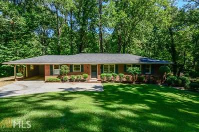 1375 Twin Oaks Cir, Smyrna, GA 30080 - MLS#: 8264576