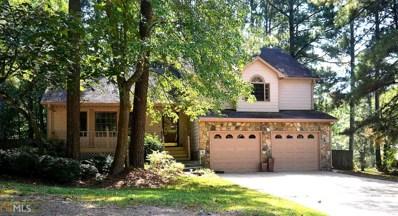 113 Plantation Ln, Acworth, GA 30101 - MLS#: 8264700