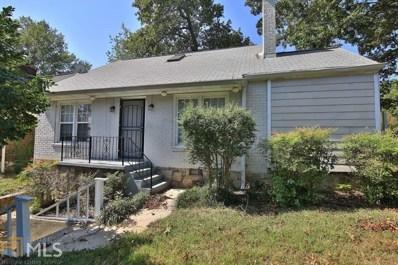 1619 Sylvan Rd, Atlanta, GA 30310 - MLS#: 8264702