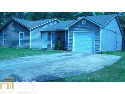 1096 Pine Meadows Dr, Morrow, GA 30260 - MLS#: 8264871