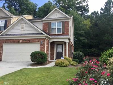 5800 Oakdale Rd UNIT 165, Mableton, GA 30126 - MLS#: 8265048