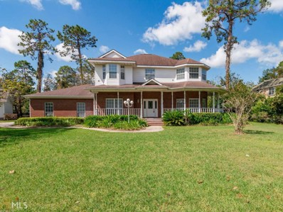 1030 Greenwillow Dr, St. Marys, GA 31558 - #: 8265128