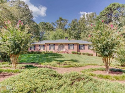 743 Lions Trl, Stone Mountain, GA 30087 - MLS#: 8265295
